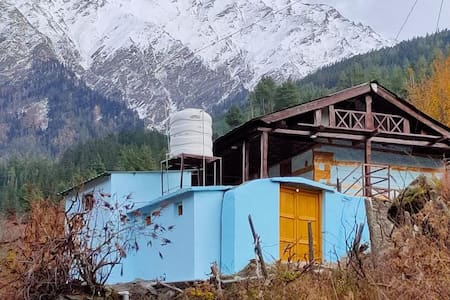 Mountain Village Stay - Dharali Heights, Harsil