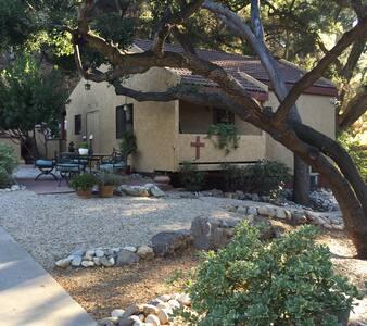 Charming guesthouse close to Malibu - Calabasas - House
