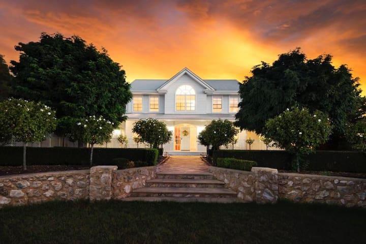 Maison Blue Grandeur - Aldinga - Haus