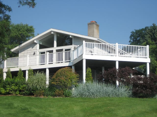 Skaneateles Lakehouse