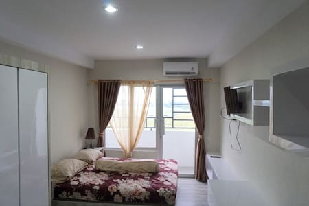 Skyview Studio Apartment Medan, North Sumatra