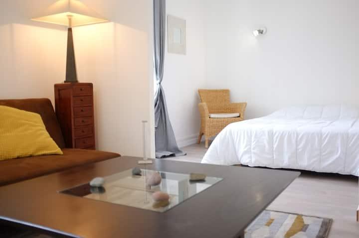 Appartement Dinan/ Quévert