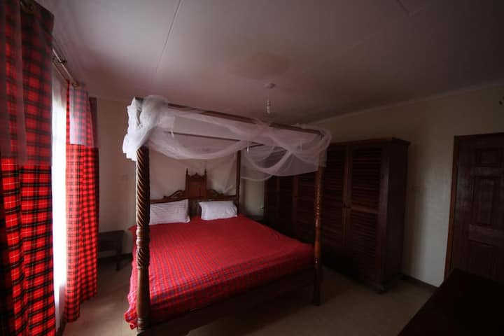 Double Room With Nature Views