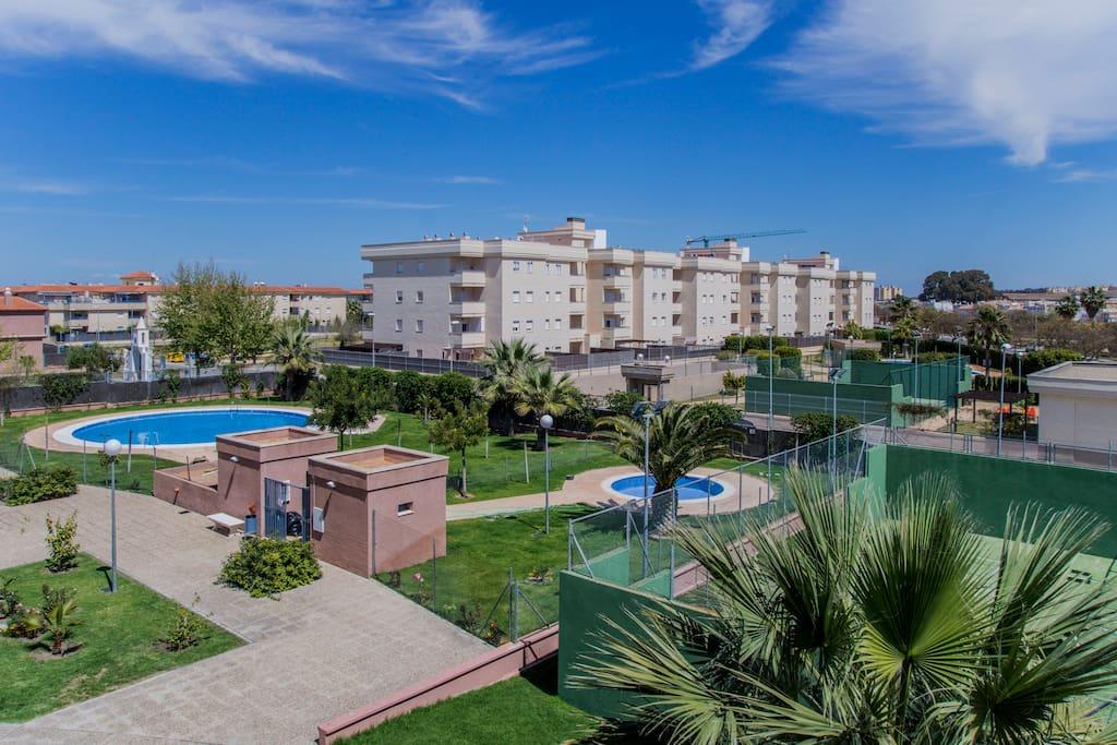 La capillita apartamentos en alquiler en sanl car de barrameda andaluc a espa a - Alquiler apartamento sanlucar de barrameda ...