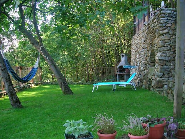 A pochi passi dal lago - Andalo Valtellino - Apartment