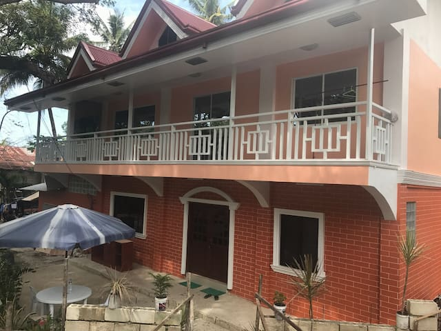 "Home Stay at ""TGH"" Sima Badian cebu - Badian, Cebu - Hus"