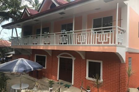"Home Stay at ""TGH"" Sima Badian cebu - Badian, Cebu - Sovesal"