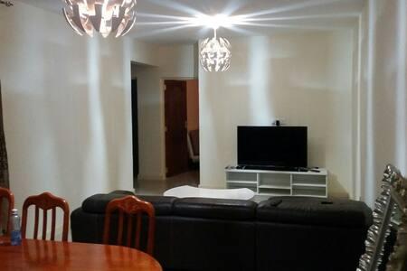 Eldoret Kipwasy Apartments