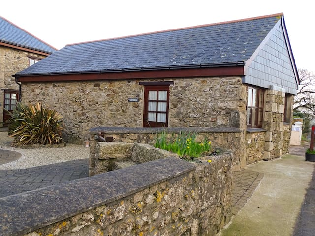 Carthouse @ Cornhill Farm Cottages - Cornwall - Bungalow