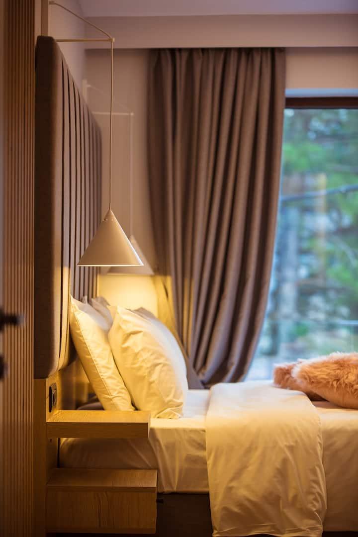 luxury design suite KALLISTO
