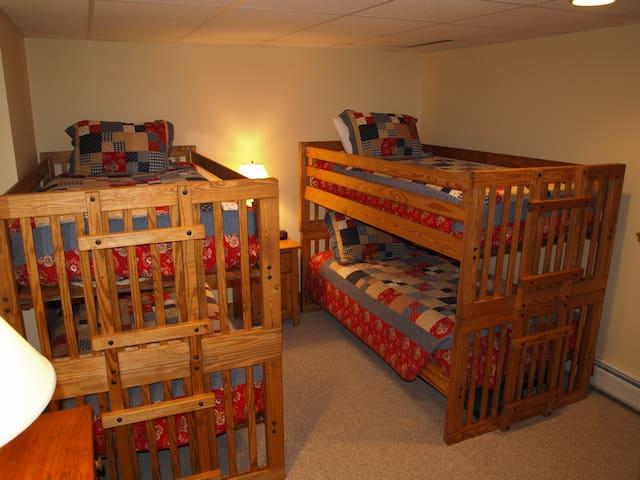 Kamar tidur 5