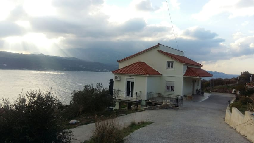 SAMOS DREAM HOUSE - Samos - House