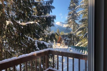 Govy Chalet w/ Ski Bowl Views Close to Everything!