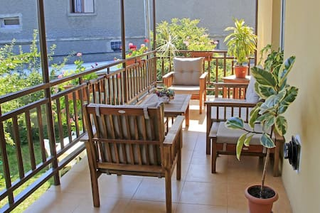 Tiniko's Guesthouse Room 1 - Telavi - Casa