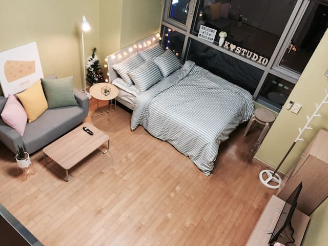 [OPEN SALE] JY's Joyful House :D(3)
