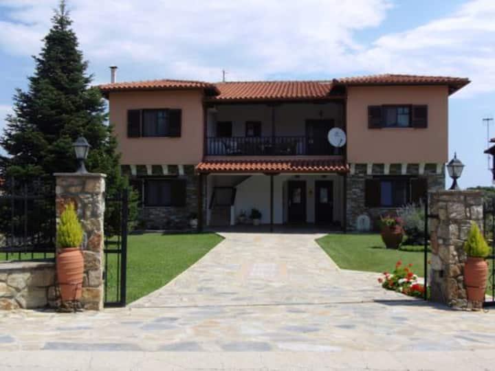 Xalonia Seaview Apartments