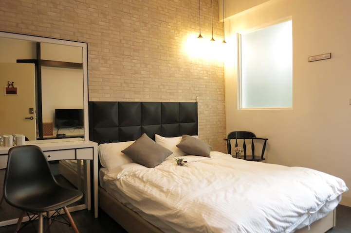 【American & Modern】2222 Guest House - West Central District - Ev