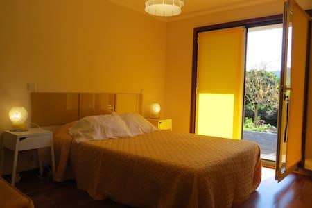 Quarto com casa de banho privada, Sweet Home Braga - Gondizalves - Ház