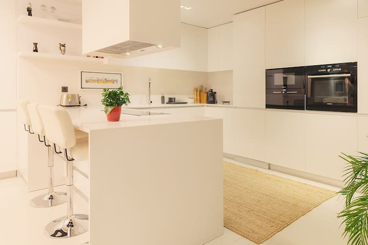 Porto RiverView flat - Vila Nova de Gaia - Apartment