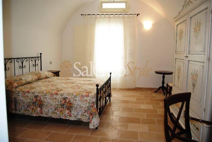 Camere in corte del Salento - Tuglie - Bed & Breakfast