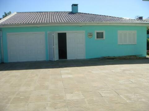 Casa em Areias Brancas 50 metros do mar