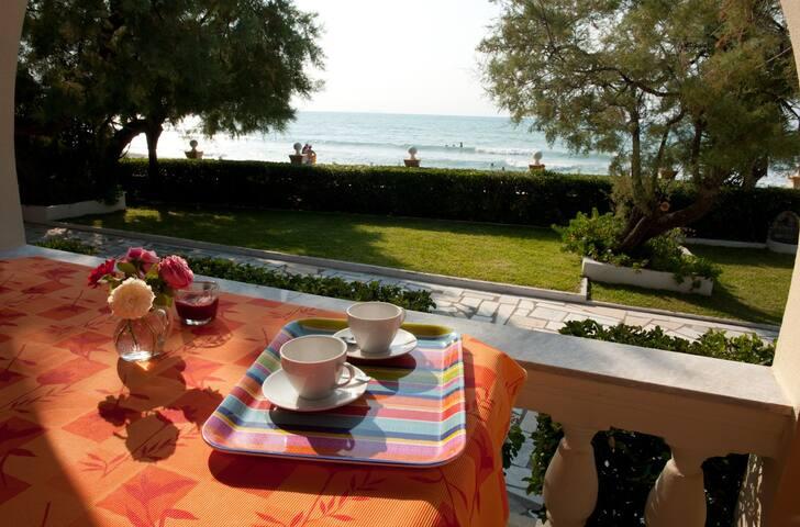Holiday Retreat in Villa Antonia - Acharavi - Villa