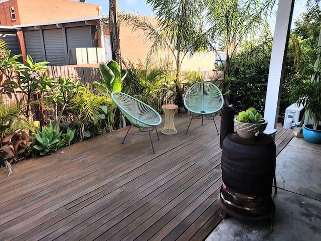 Whyalla Gardens