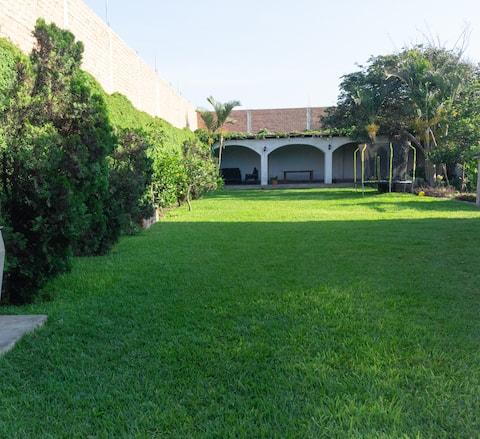 Alquiler de Casa de Campo