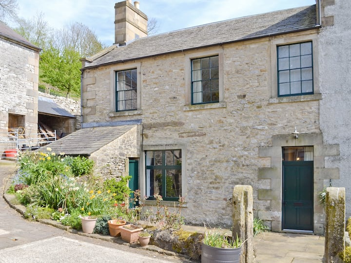 Pilsbury Grange Cottage (UK4007)