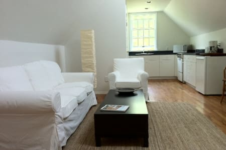 A Charming Furnished Studio ! - Appartement