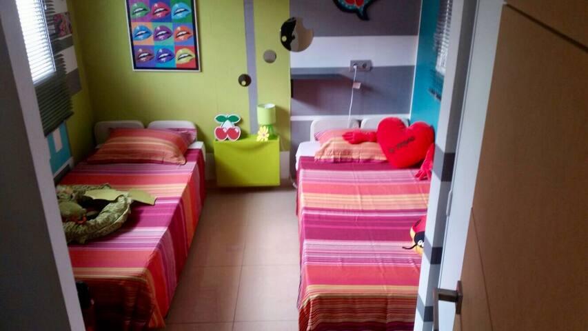 Oferta Semana Santa - El Mas Boscà - บ้าน