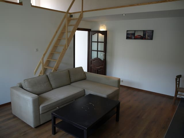Apartament Marki