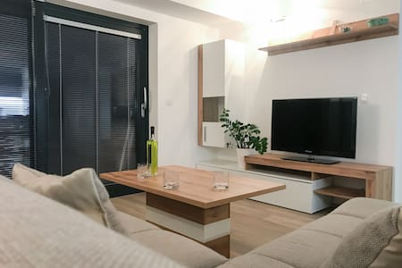 Apartment Tosca near Vintgar and Lake Bled