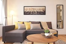 Downtown, High quality apartment! lll