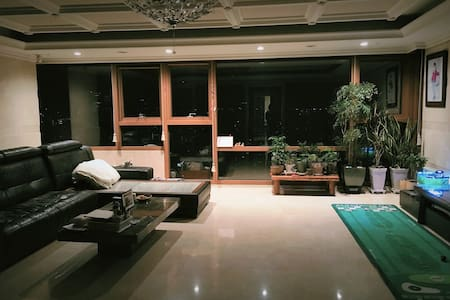 [Seoul]perfect clean, safe and gorgeous house! - Yangcheon-gu