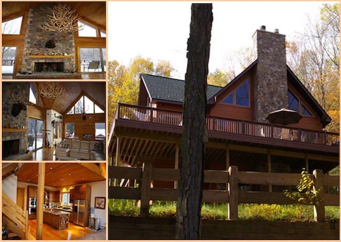 Lake Wallenpaupack Lodge Com