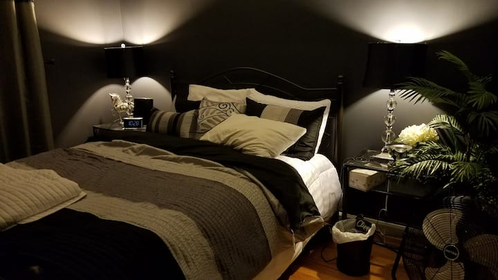 Cozy Room in New Haven, CT home to Yale College