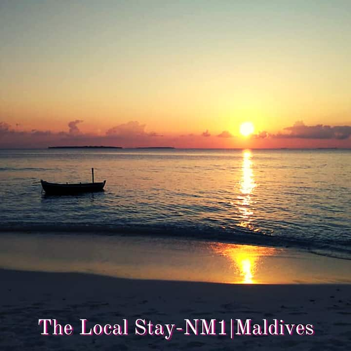 The Local Stay-NM1 (Maldives)
