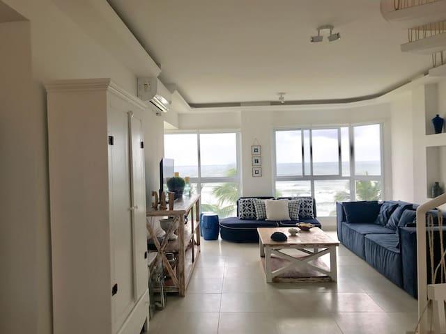 Riviera de São Lourenço - Cobertura  com vista