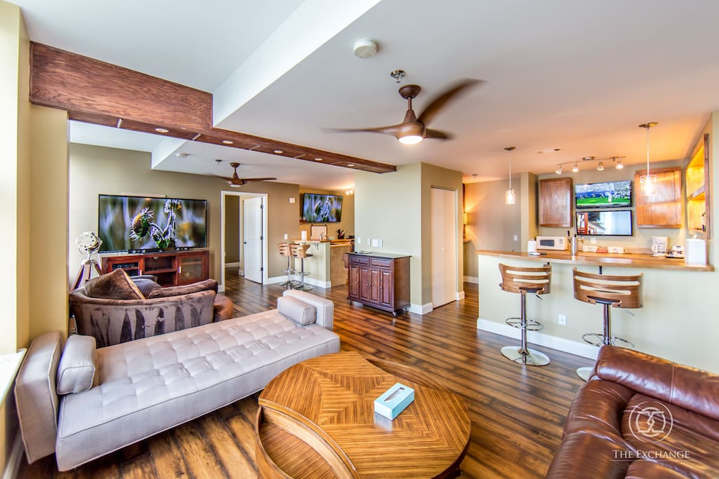 Amazing 3br Apartment Near Beale St In Downtown Apartments For Rent In Memphis Tennessee
