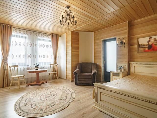 Delux. Mardan Palace SPA Resort Bukovel