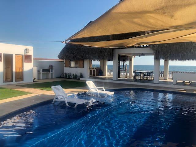 Casa La Vista