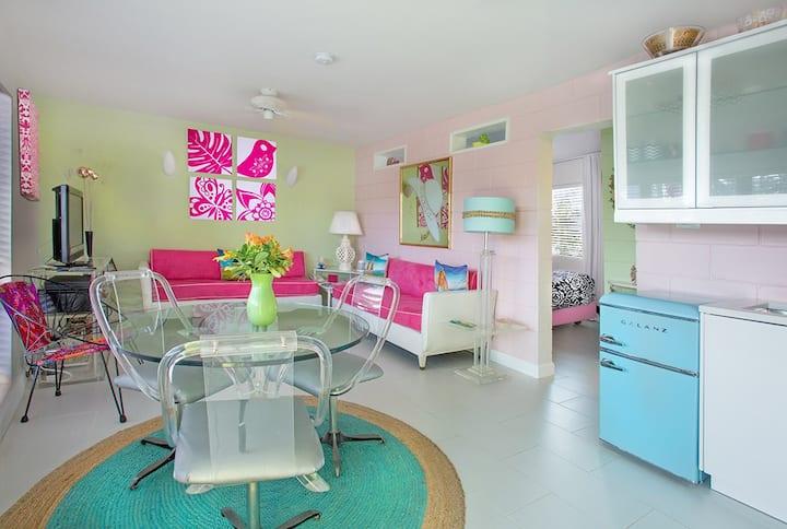 My Room - Suite 209
