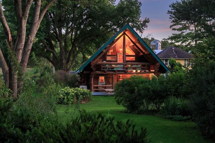 Paul Bunyan - Justin Trails Resort