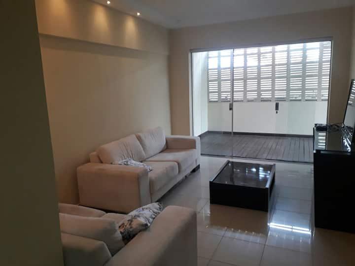 Apart-Hotel em Campo Grande