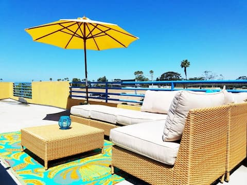 OceanView RoofDeck Military/911/RN Discount