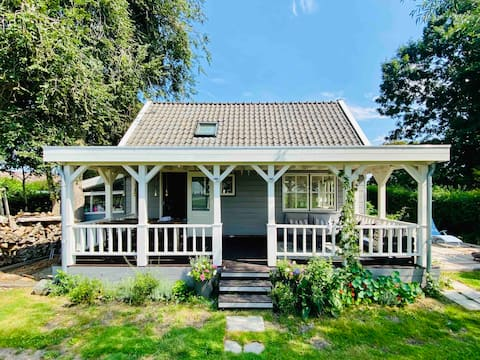 Spacious Country Guesthouse near Amsterdam
