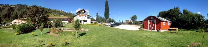 Club Campestre La Granja