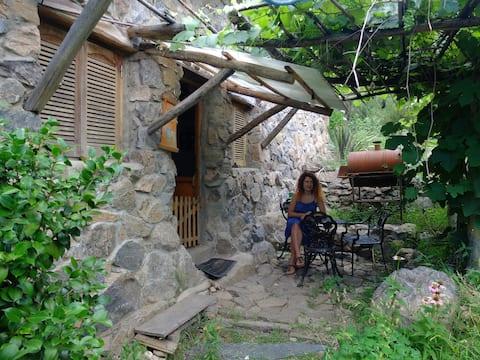 Ecohospedaje Inambú cerca de Villa Gral. Belgrano