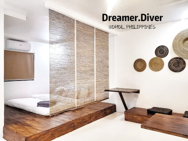 Dreamer.Diver RoomA